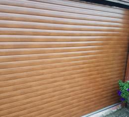 Roller Doors For Garages Installer Across Northern Ireland Ni